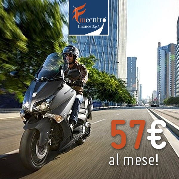 Lo Scooter che Desideri - FINCENTRO FINANCE S.P.A.